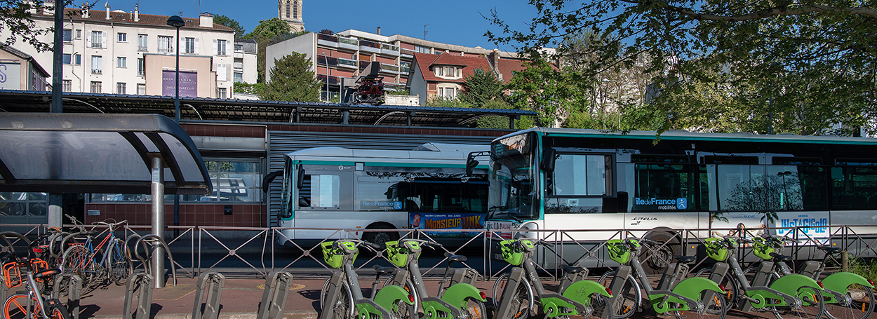 La mobilité | Ville de Saint-Cloud