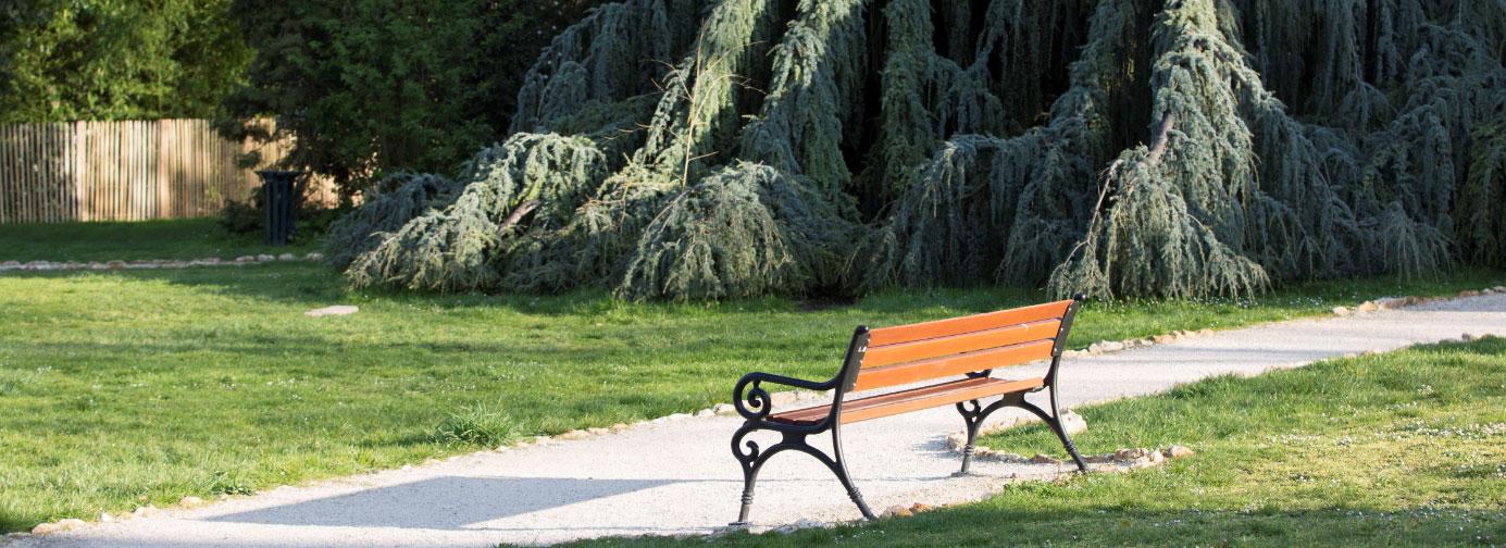Les parcs et jardins | Ville de Saint-Cloud