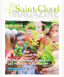 Saint-Cloud Mag n°373